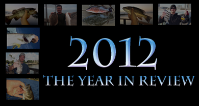 Florida Fishing Year in Review