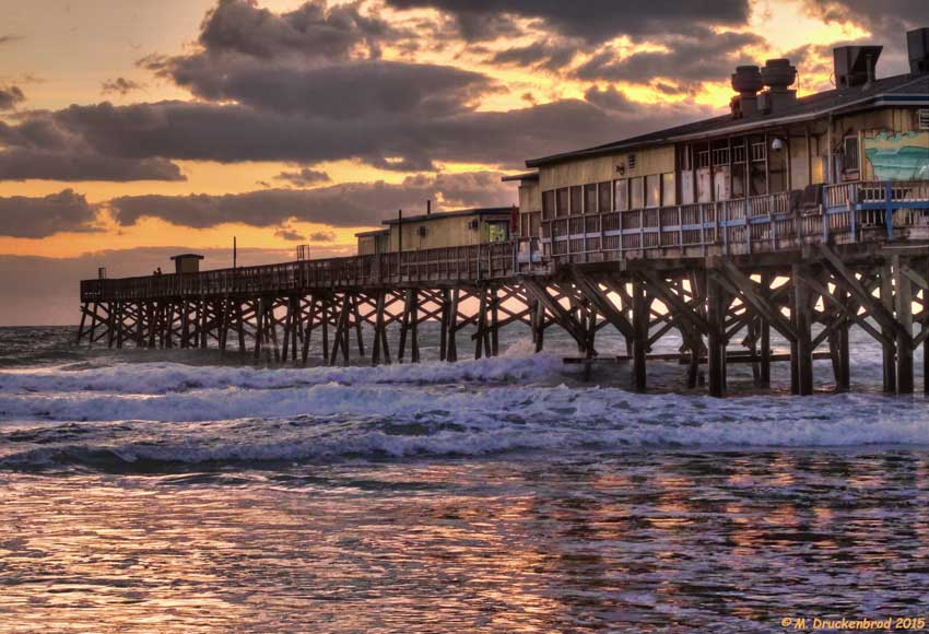 Report – SunGlow Pier | Fishing from Florida Shores