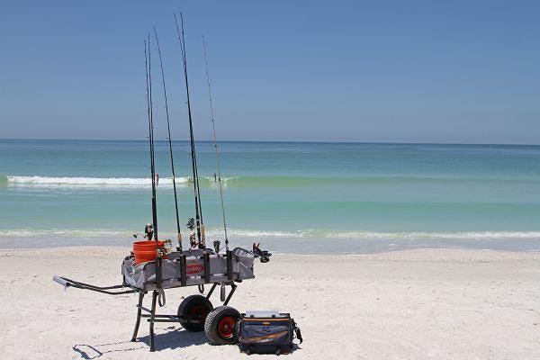 Surf Fishing Gear